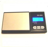 ZX-600 Fastweigh Digital pocket scale