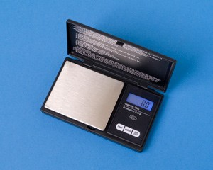 10 PCS Mini pocket digital scales high precise 100g/0.01g 10 pcs Mini 